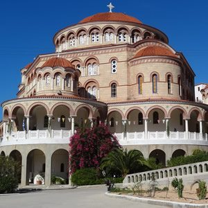 Agios Nektarios - Holidays in Agistri