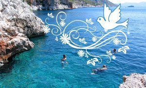 Pentecost offer - Holidays in Agistri