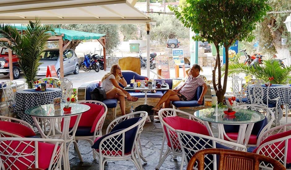 Alter ego cafe bologna - Italian Guide