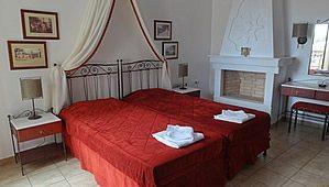 Hotel Agistri - Holidays in Agistri - Agistri island
