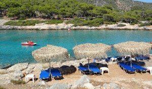 Half term offer - Holidays in Agistri