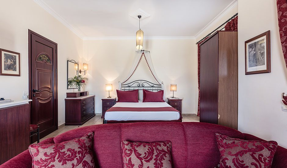 Hotel Agistri - sea & mountain view
