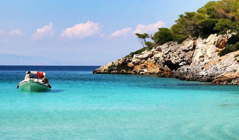 Agistri Beachlife